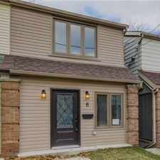Rental info for 6 Moberly Avenue in the Danforth Village - Toronto area