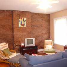Rental info for Battery St & Hanover St in the North End area