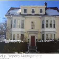 Rental info for 60 Bacon st in the Biddeford area