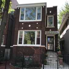 Rental info for 3039 West Wilson Avenue #2 in the Chicago area