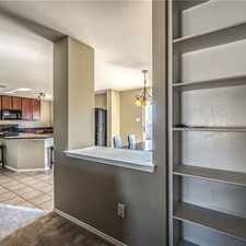 Rental info for House In Quiet Area, Spacious With Big Kitchen in the Fort Worth area