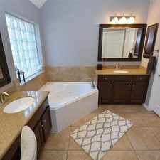 Rental info for House For Rent In Houston. in the Houston area