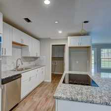 Rental info for House For Rent In Spring. Pet OK! in the Houston area