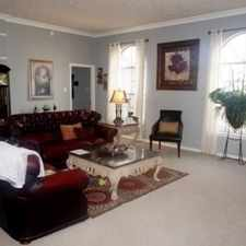 Rental info for Bright League City, 4 Bedroom, 3 Bath For Rent in the League City area