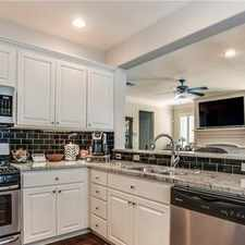 Rental info for Apartment For Rent In Fort Worth. in the Fort Worth area