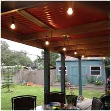 Rental info for 3 Bedroom Pope Beauty! in the Corpus Christi area