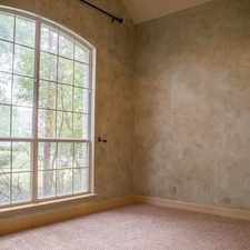 Rental info for 2 Bathrooms House - In A Great Area. in the San Antonio area