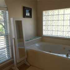 Rental info for Nice Family House For Rent! in the Pearland area