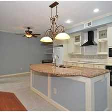 Rental info for 3 Bedrooms Townhouse - Large & Bright in the Houston area