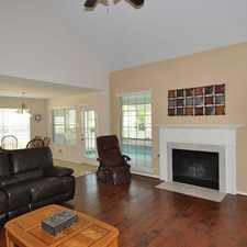 Rental info for 5 Bedrooms House - ENCLOSED PRIVATE POOL. in the Sugar Land area