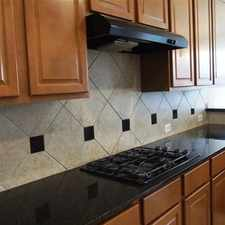 Rental info for House In Quiet Area, Spacious With Big Kitchen.... in the Houston area