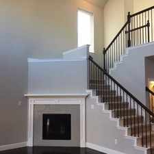 Rental info for Spacious NEW Home With Loads Of Bells And Whist... in the McKinney area