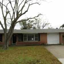 Rental info for Beautiful Home In A Clean, Established Neighbor...