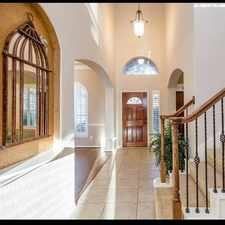 Rental info for Gorgeous Ashton Woods Home, With Quick Access T... in the Houston area