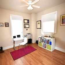 Rental info for Make Your Appointment Today To See This Bright ... in the Houston area