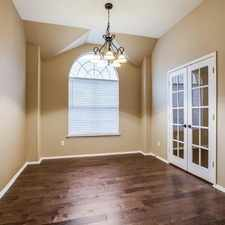 Rental info for Save Money With Your New Home - McKinney. Will ... in the McKinney area