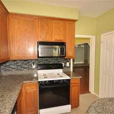 Rental info for Charming 5 Bedroom, 4 Bath in the Houston area