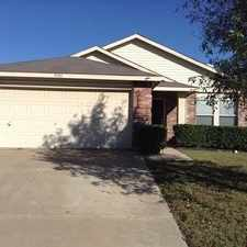 Rental info for House For Rent In Fort Worth. in the Fort Worth area