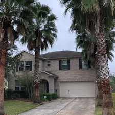 Rental info for Close To Two Major Highways 59 And 99/Grand. in the Houston area