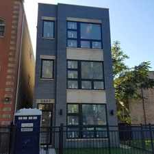 Rental info for 2453 West Taylor Street #2 in the Chicago area