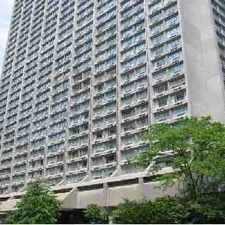 Rental info for 44 Charles St W #4311 in the Bay Street Corridor area
