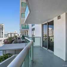 Rental info for Miami New Home Realty in the Downtown area