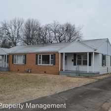 Rental info for 415 W. Stanford in the Springfield area