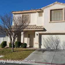 Rental info for 7925 Horn Tail Ct.