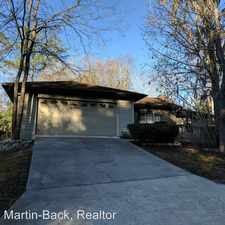 Rental info for 428 NW 96th Way