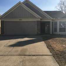 Rental info for 2525 Creekwood Lane in the Fort Worth area