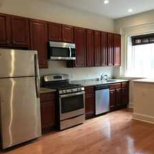 Rental info for 406 Spruce Street #1F in the Philadelphia area