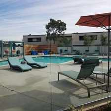 Rental info for Mission Trails Apartments San Diego in the San Diego area
