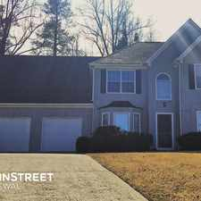 Rental info for You Deserve This Home! in the Atlanta area