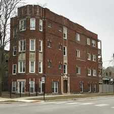 Rental info for 649 E Marquette Rd in the West Woodlawn area