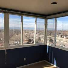 Rental info for 1888 South Jackson Street in the Denver area