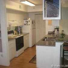 Rental info for 470 South Park Road #7-203 in the Hollywood area