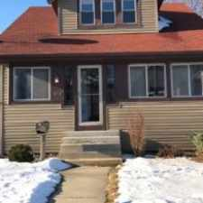 Rental info for 2534 East Johnson St in the Emerson East area