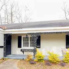 Rental info for This Gorgeous Mobile Duplex Is Clean And Ready ... in the Park Place area