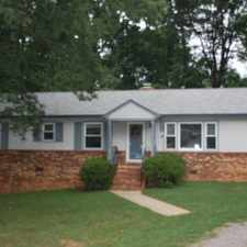 Rental info for Beautiful 1585 Foot Ranch Located In A Spacious... in the Richmond area