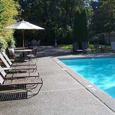 Rental info for Attractive 2 Bed, 1 Bath in the Tacoma area