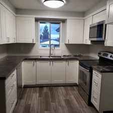 Rental info for Beautifully Remodeled South Hill 4 Bed 2 Plus B... in the Spokane area