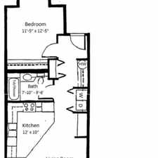 Rental info for NORTH - Creekside Villas / Storage Included in the Bellingham area