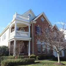 Rental info for Gorgeous Home On Corner Lot!