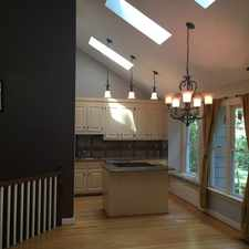 Rental info for Beautiful 3 Bedroom/2 Bath House With Vaulted C... in the Richmond area