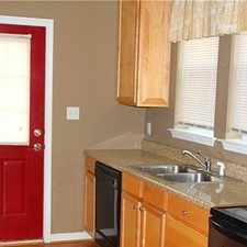 Rental info for Minutes To Downtown And Interstate. Parking Ava...