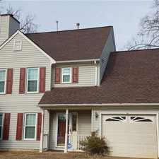 Rental info for House For Rent In Newport News. Washer/Dryer Ho... in the Newport News area