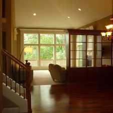 Rental info for Three Bedroom. Den 2-Story With Great Features ...