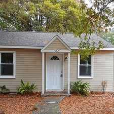 Rental info for 2 BEDROOM 1 BATH SINGLE FAMILY RANCH HOME AVAIL... in the Hampton area