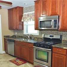 Rental info for 3 Bedrooms House - BEAUTIFUL BRICK RANCH ON A C... in the Chesapeake area