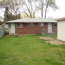 Rental info for Wonderful Northside 2 Bedroom 1 Bath in the Spokane area